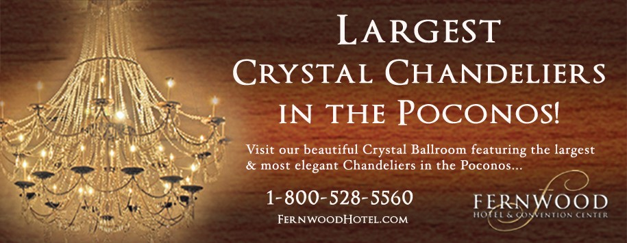FERNWOOD Crystal Ballroom banner